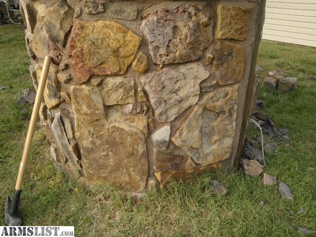 Armslist for sale trade moss landscape stones for Landscaping stones for sale