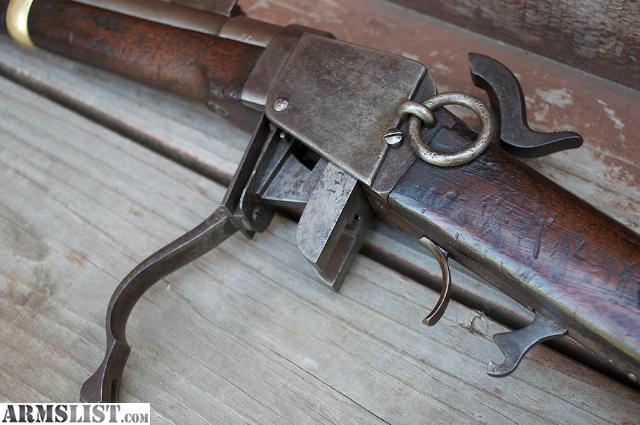 Civil war carbine serial number list