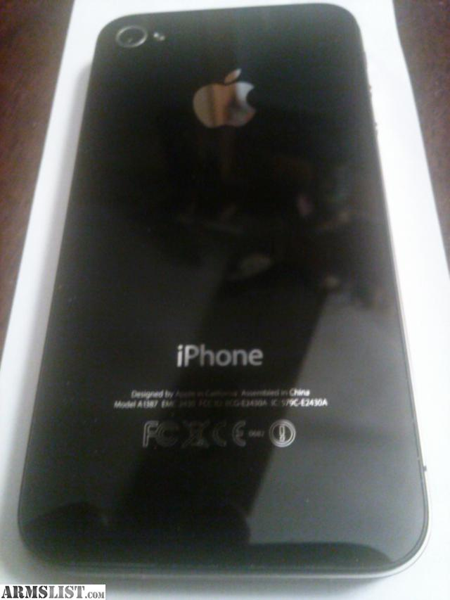 iphone 4 for sale armslist for iphone 4 s 1247