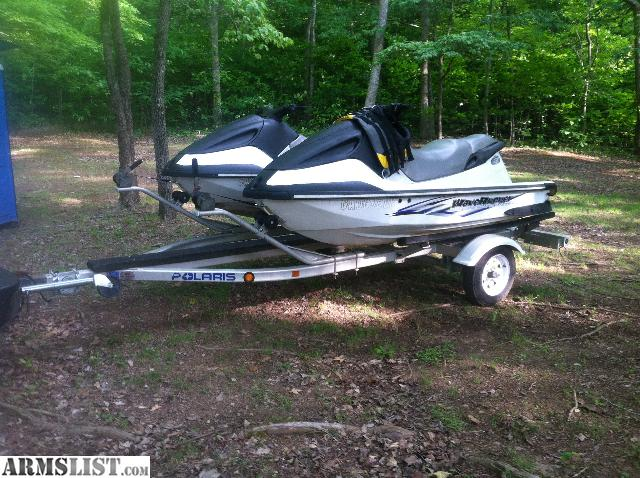 Knoxville Yamaha Waverunner