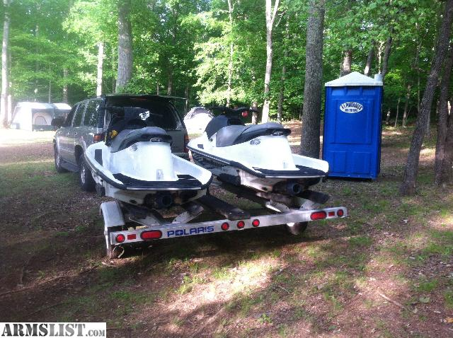 Polaris Wave Runners For Sale submited images.