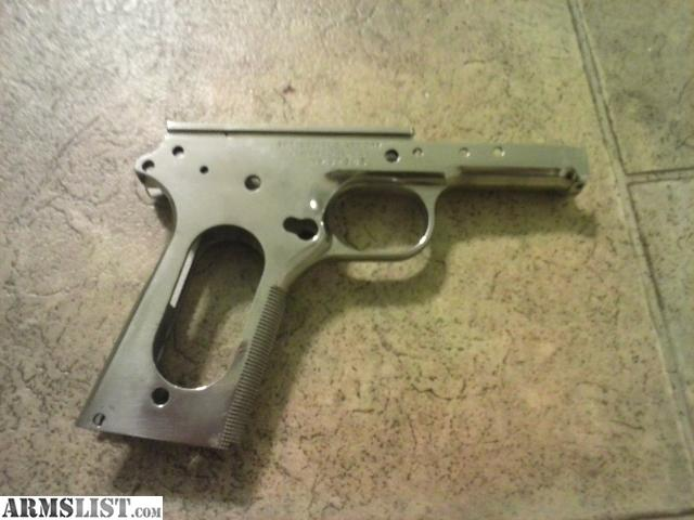 Awesome Springfield 1911 Frame Gallery - Ideas de Marcos ...
