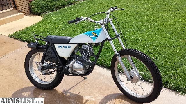 1974 honda tl 125 pictures to pin on pinterest pinsdaddy Wiring Diagram for Tao Tao 110Cc 4 Wheeler Need a Picture of a 110 ATV Wiring Diagram
