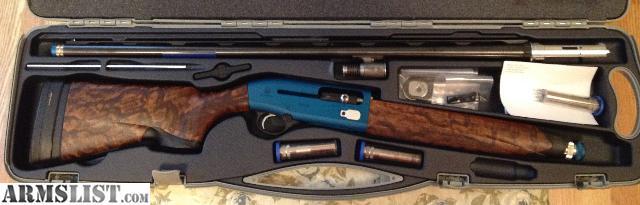 WTS - Beretta A400 Xcel - Shotgun Forums