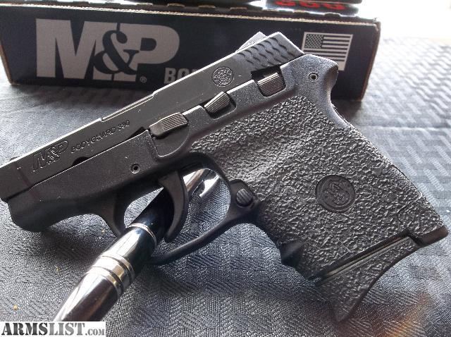 Armslist For Sale S Amp W M Amp P Bodyguard 380
