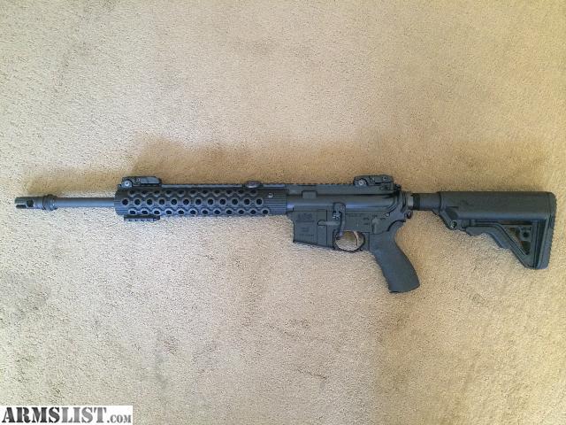 Armslist For Sale Palmetto State Armory Ar 15 Chf