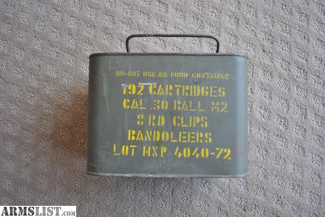 ARMSLIST - For Sale: M1 Garand .30-06 HXP Pyrkal Greek ...