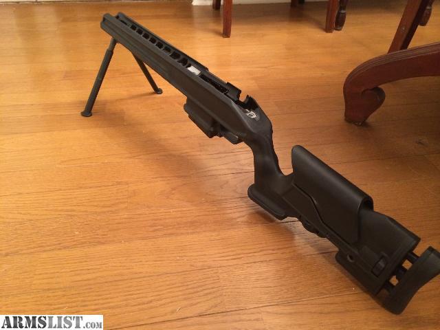 Archangel Remington 700 Stock - 0425