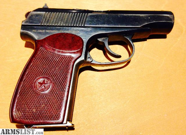 What is a good price on a Russian Baikal IJ 9mm Makarov