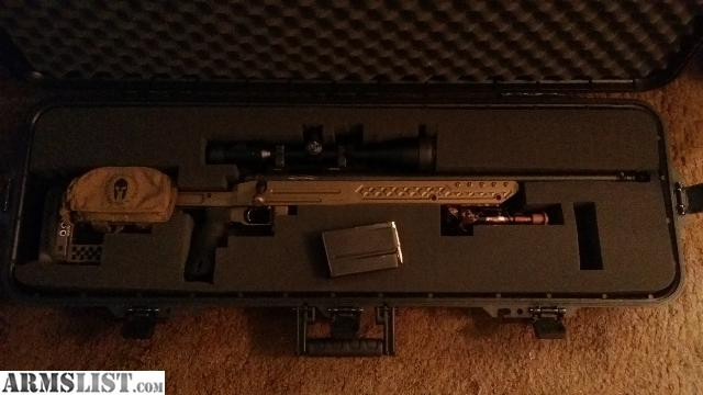 Armslist For Sale Well Built Remington 700 Aac