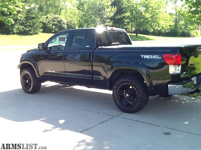 armslist for sale 2012 toyota tundra. Black Bedroom Furniture Sets. Home Design Ideas