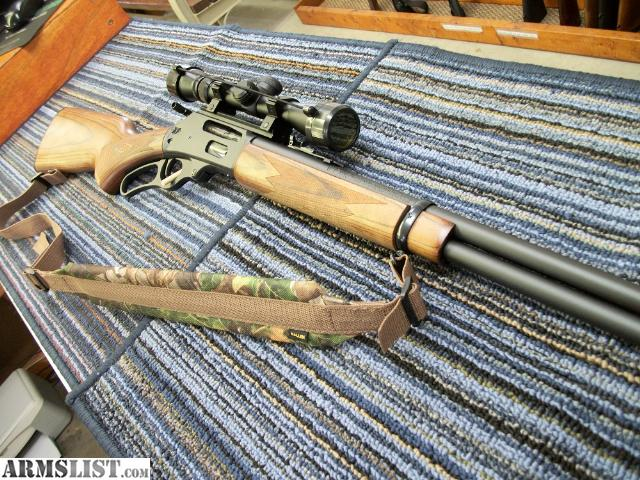 armslist for sale like new marlin 336w lever action 30 30 w  scope  and sling marlin 336 repair manual marlin 336 instruction manual