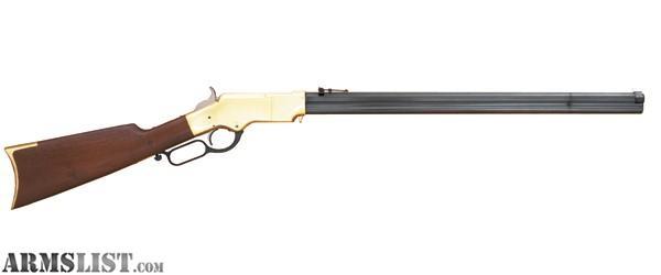 For Sale: Henry 1860 Civil War Model 45LC Lever