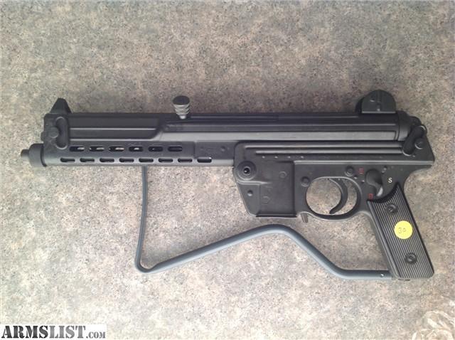 ARMSLIST - For Sale: Walther MPL 9mm Pre 86 Dealer Sample Unfired