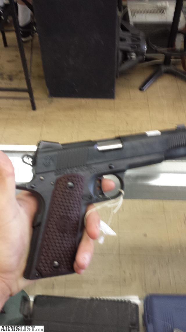 Armslist for sale brand new american classic 2 1911 9mm for New american classic