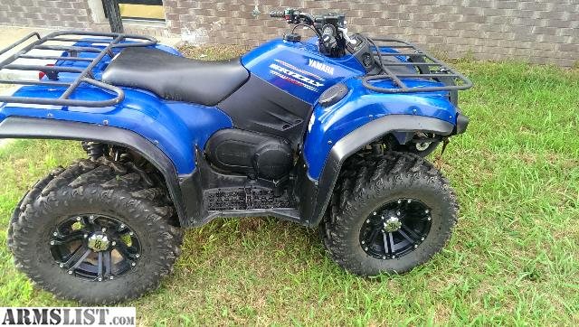 Armslist for sale 2011 yamaha grizzly 450 for Used yamaha rhino 450 for sale