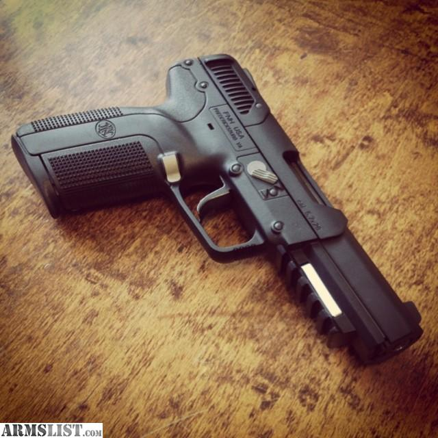 For Sale: FN Five Seven LIKE NEW