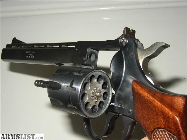 armslist for sale 22 revolver h r model 939. Black Bedroom Furniture Sets. Home Design Ideas