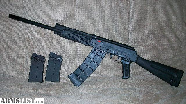 ARMSLIST - For Sale: Price reduced to $950! Russian ...
