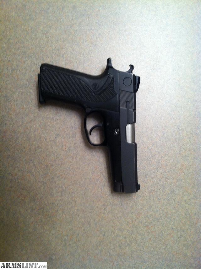 Armslist for sale smith amp wesson model 410 40 cal pistol