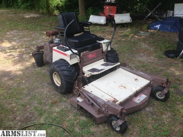 Armslist For Sale Trade Industrial Grasshopper 618 52
