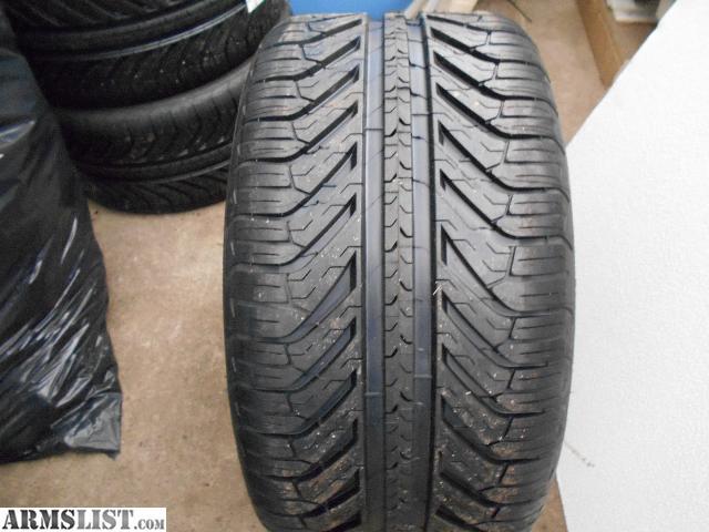 armslist for sale 4 285 40zr17 michelin pilot sport a s 3 tires brand new. Black Bedroom Furniture Sets. Home Design Ideas