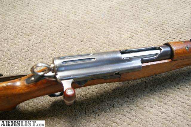 ARMSLIST - For Sale: Swiss K11 For Sale