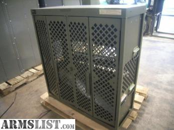 Armslist For Sale Universal Weapons Rack Military