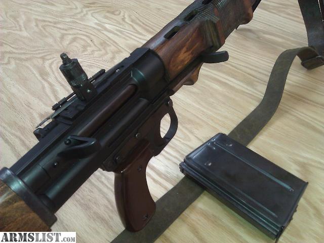 Shoei FG42 Type 1 Model Gun Update | Popular Airsoft