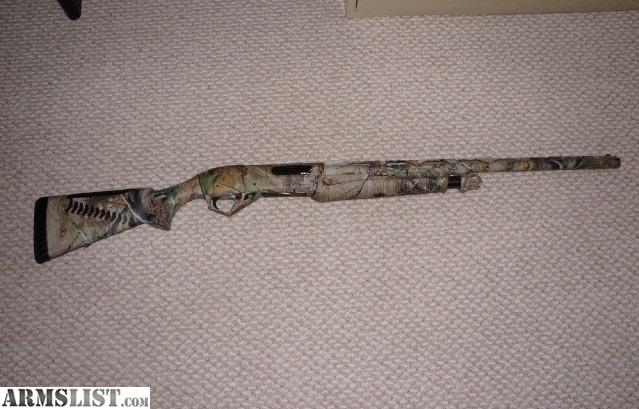 ARMSLIST - For Sale: Benelli SuperNova Realtree APG Camo ...
