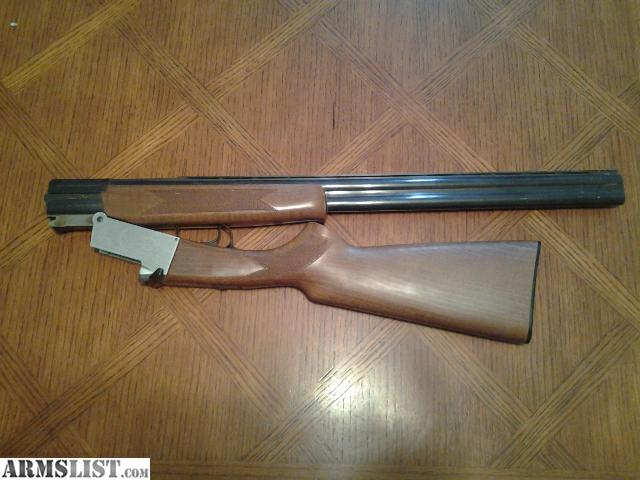 armslist for sale italian investarm double barrel fold under