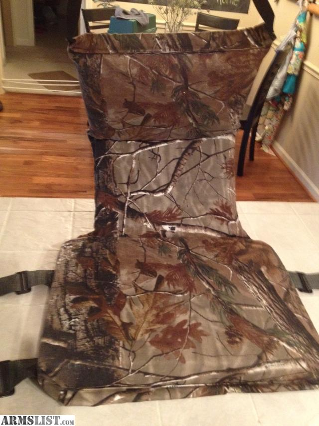 Armslist For Sale Summit Universal Tree Stand