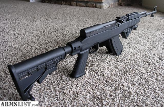 Captivating I Have A Great Looking SKS In Good Condition That I Always Keep Clean. It  Is Very Easy And A Lot Of Fun To Shoot. The Iron Sights Are Spot On; ...