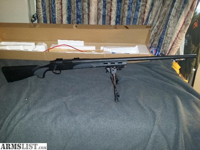 ARMSLIST - For Sale/Trade: Remington 700 SPS Varmint  308