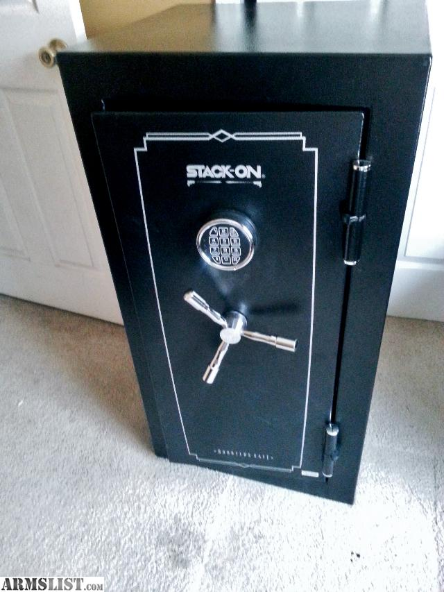 Gun Safe Fireproof Panels : Armslist for sale fireproof gun safe
