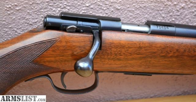 Image result for winchester 75 sporter for sale