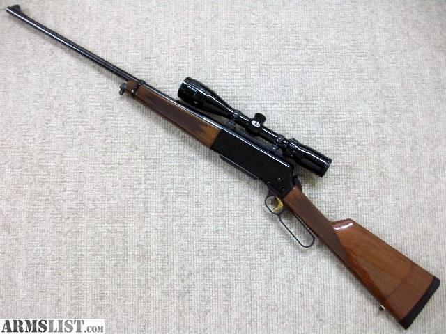Armslist For Sale Browning Blr Lt Wt 81 300 Win Mag