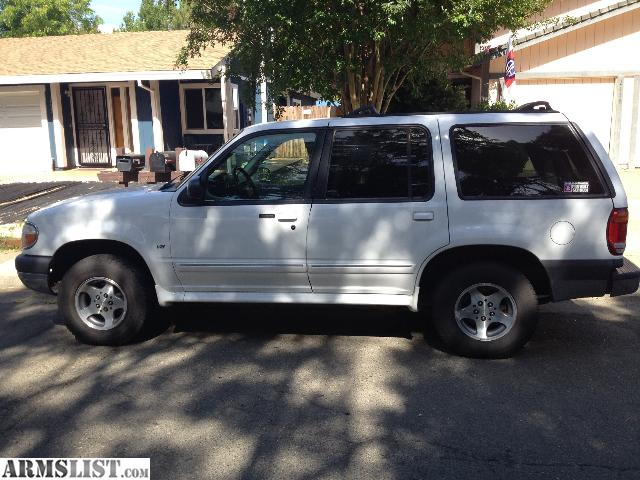 Armslist For Sale 1999 Ford Explorer Xlt