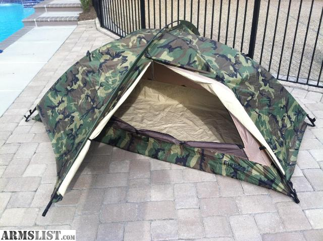 For Sale TCOP Eureka one man military tents***NEW*** & ARMSLIST - For Sale: TCOP Eureka one man military tents***NEW***