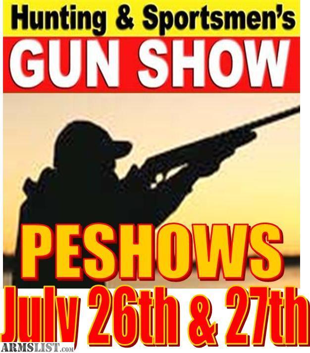 Colorado Springs Shooting Range: For Sale/Trade: COLORADO SPRINGS GUN SHOW-HOTEL