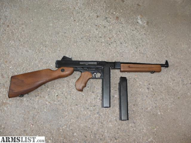 Thompson FAQ Check Here First  Thompson Submachine Gun