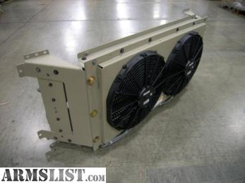 Armslist For Sale Military 24v Air Conditioning Kit By