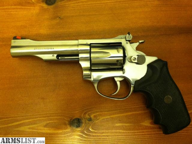 Armslist For Sale Trade Rossi M518 Stainless 22 Revolver