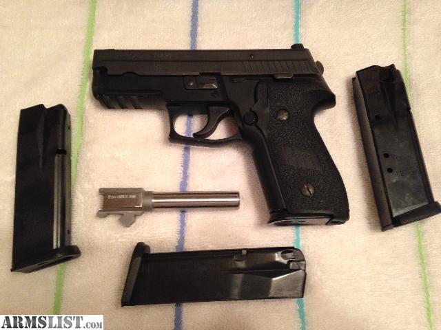 Armslist For Sale Sig Sauer P229 40 S Amp W Metal Frame 4