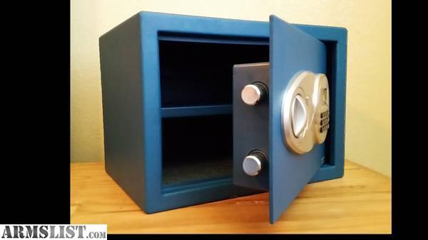Armslist For Sale Safewell Digital Personal Safes