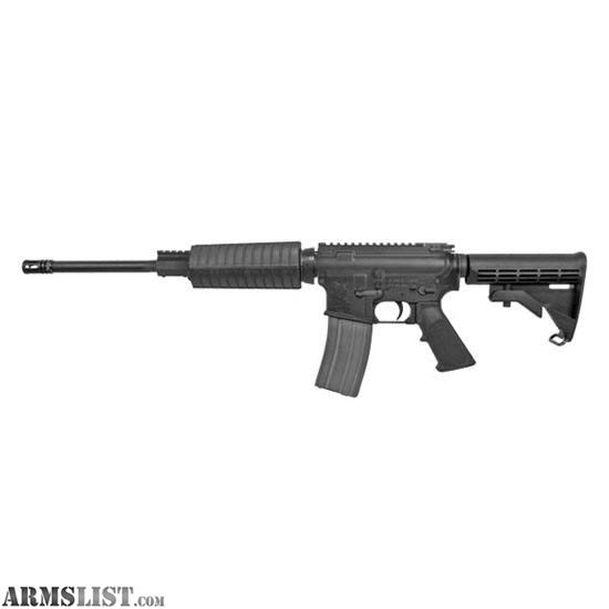 ARMSLIST - For Sale: NEW OLYMPIC ARMS PLINKER PLUS 556 223 ...