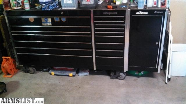 large tool boxes for sale armslist for large black snap on tool box w 8906