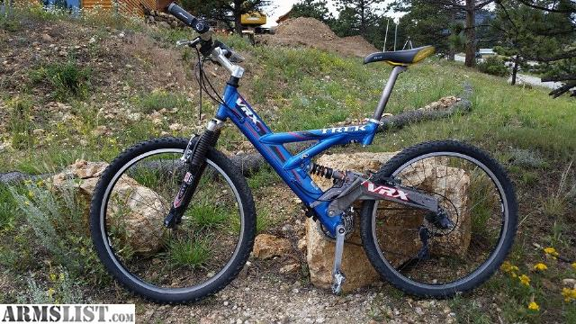 Armslist For Sale Trek Vrx 200 Mountain Bike