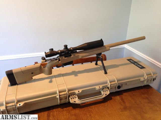 Armslist For Sale Remington 700 Custom 308 Winchester