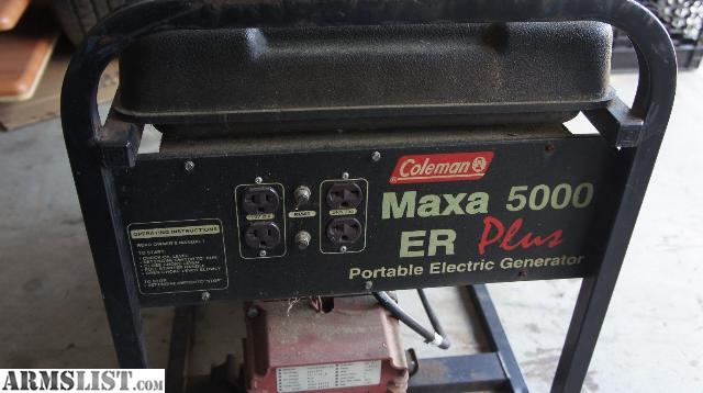 coleman powermate 5000 manual pdf